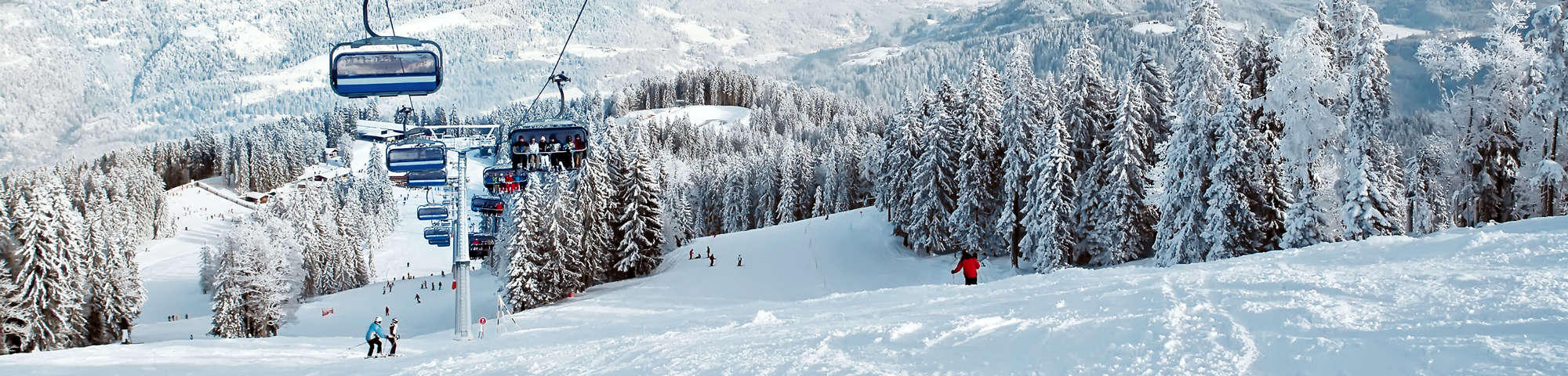 Wintersport Sauerland